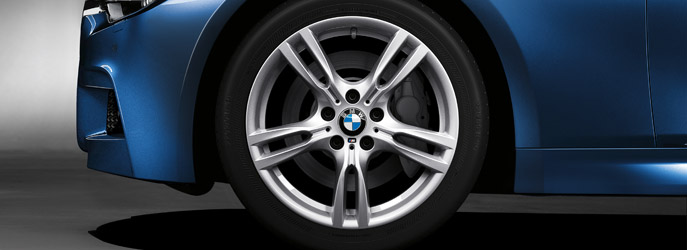 F30 BMW 320d and 328i M Sport now in Malaysia Image #181570