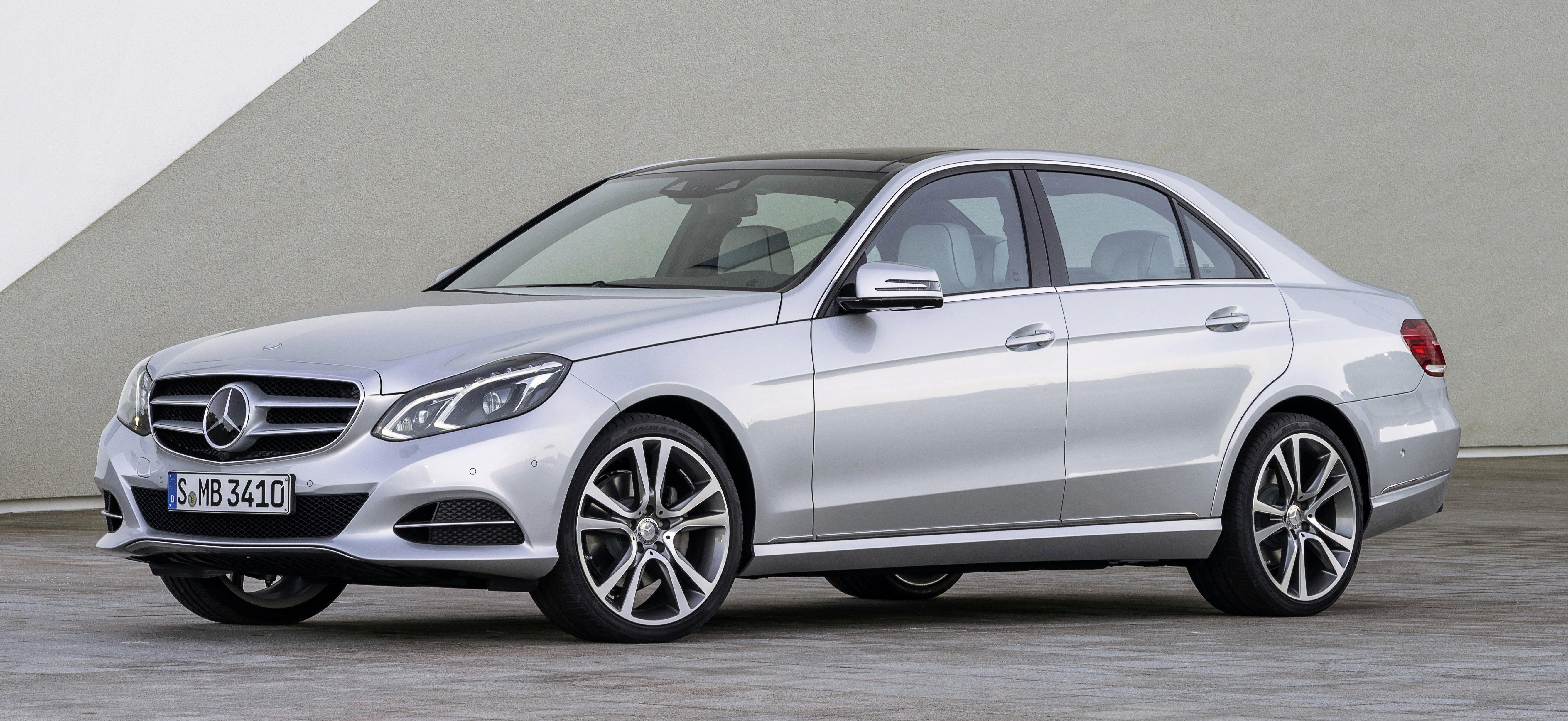 Mercedes G 2018 >> Mercedes-Benz E350 Bluetec first to get 9G-TRONIC Paul Tan - Image 188764