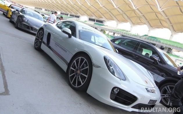2013 Porsche Driving Experience  10