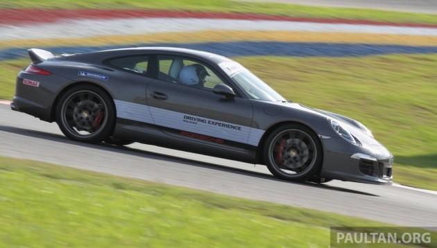 2013 Porsche Driving Experience  16