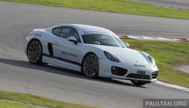 2013 Porsche Driving Experience  18