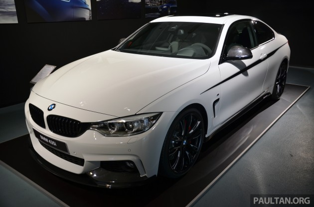 BMW 4 Series M Performance-1