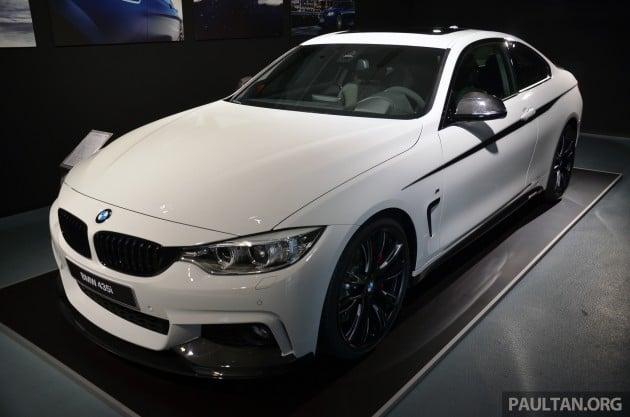 BMW 4 Series M Performance-1