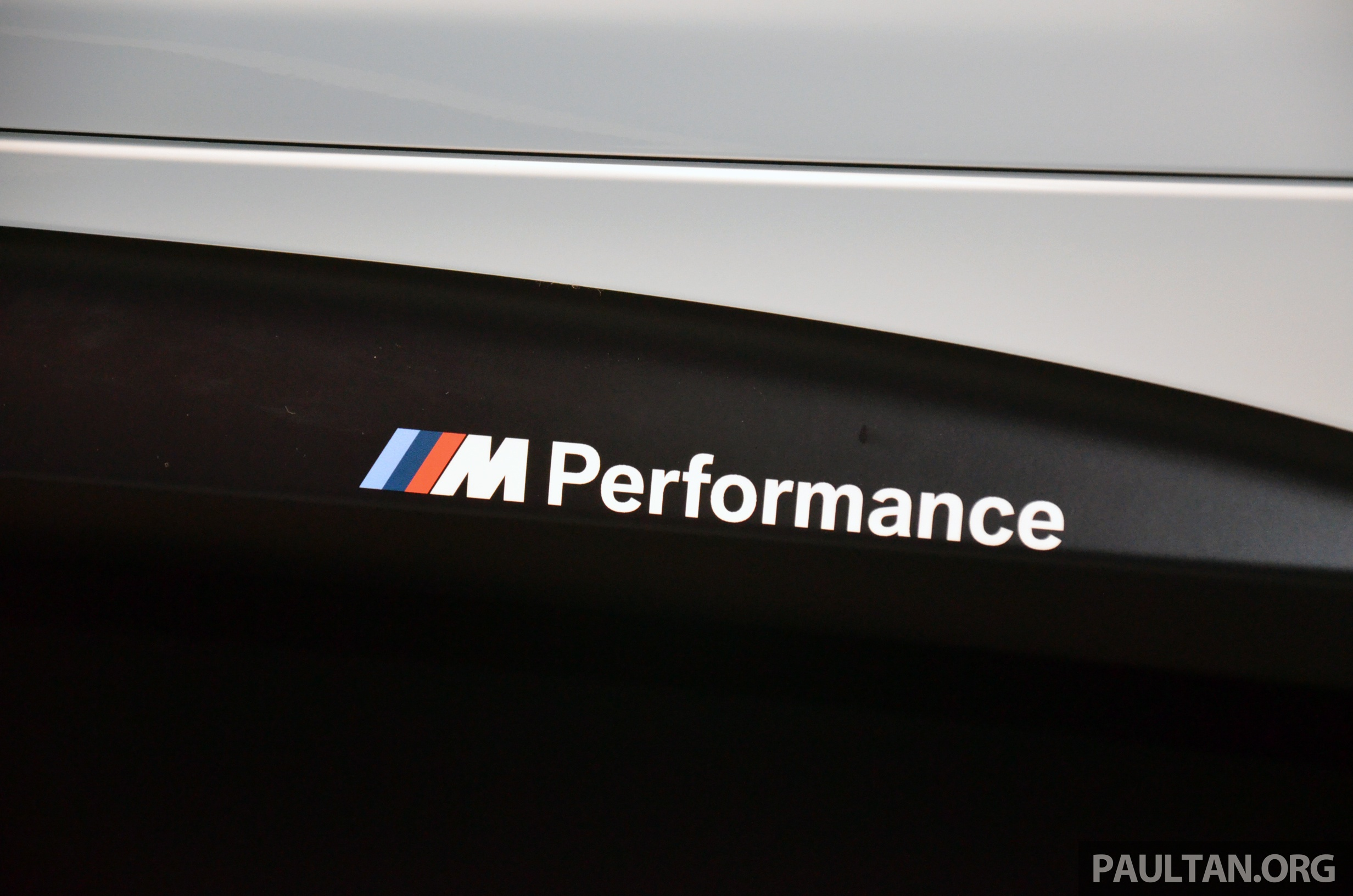 Gallery Bmw 4 Series With M Performance Package Image 189952