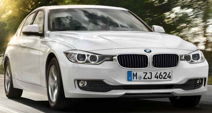 F30 BMW 316i introduced in Malaysia – RM209,800 Image #184709