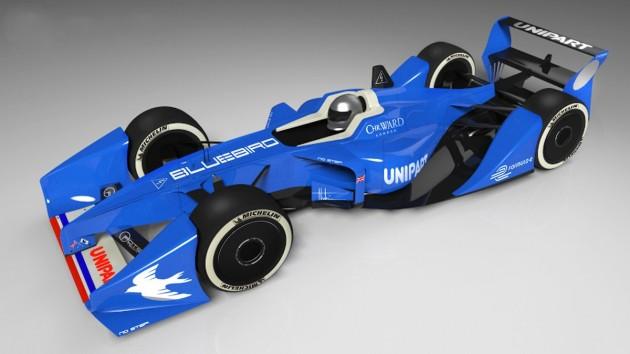 Bluebird_GTL_Formula_E