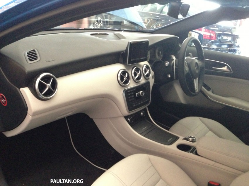Brabus A-Class now available – A200 for RM218,888 Image #185624