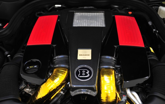 Brabus S Class-03