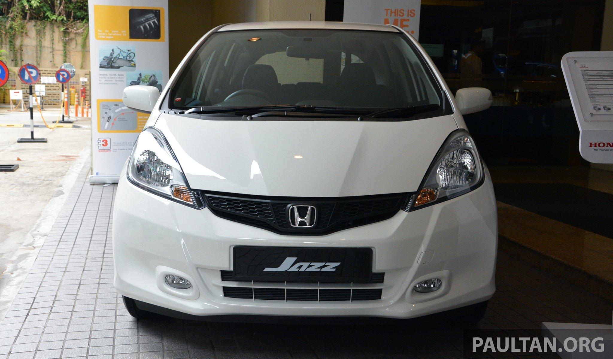 Kelebihan Honda Jazz 2013 Tangguh