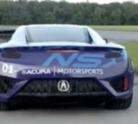 Honda_NSX_prototype