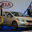 Kia Cerato launch-1