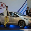 Kia Cerato launch-2