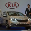 Kia Cerato launch-3
