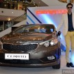 Kia Cerato launch-6