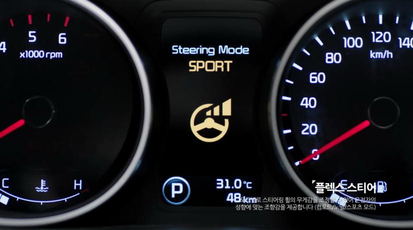 Kia Sportage facelift unveiled for Korean market Image #187159