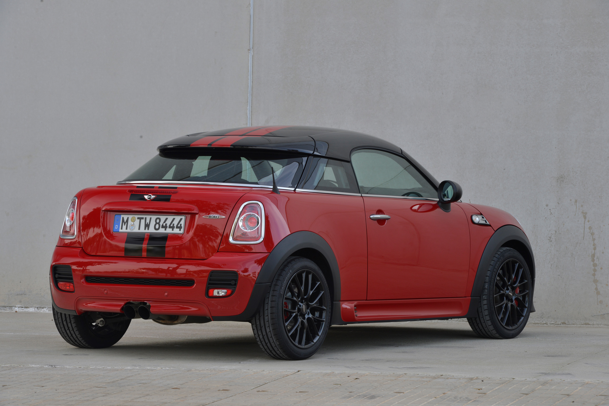 Mini Hatch 2018 >> MINI JCW Hatch, Coupe, Countryman and Paceman now available in Malaysia – from RM279k to RM339k ...