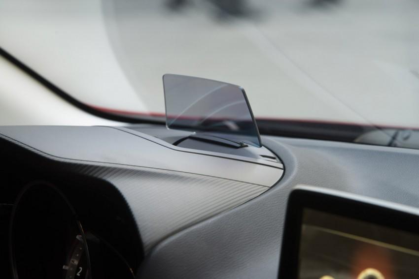 2014 Mazda 3 Hatchback – mega gallery from the USA Image #186323
