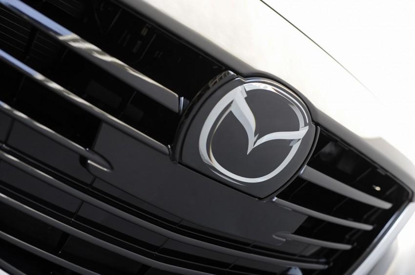 2014 Mazda 3 Hatchback – mega gallery from the USA Image #186339