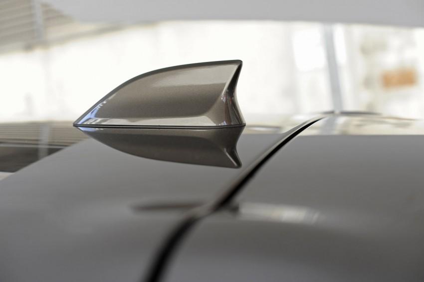 2014 Mazda 3 Hatchback – mega gallery from the USA Image #186342