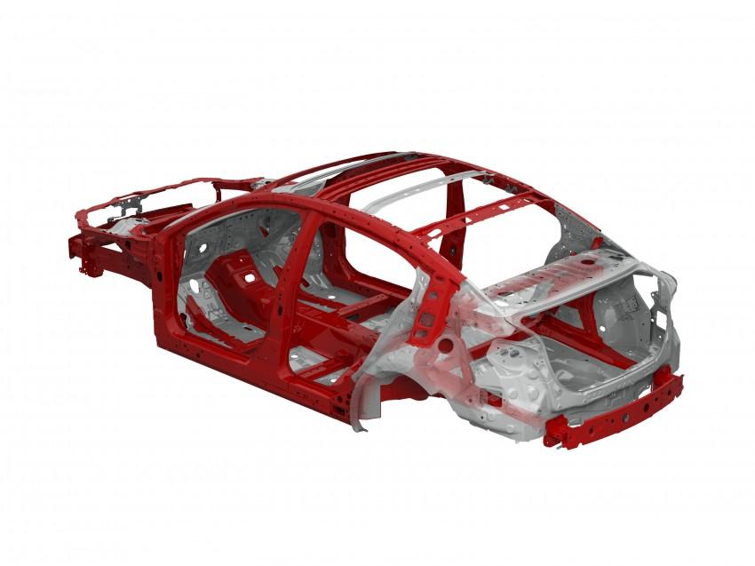 2014 Mazda 3 Sedan and Hatchback Mega Gallery Image #187077