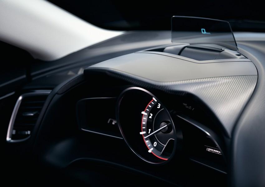 2014 Mazda 3 Sedan and Hatchback Mega Gallery Image #187013