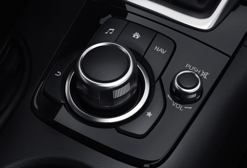 2014 Mazda 3 Sedan and Hatchback Mega Gallery Image #187006
