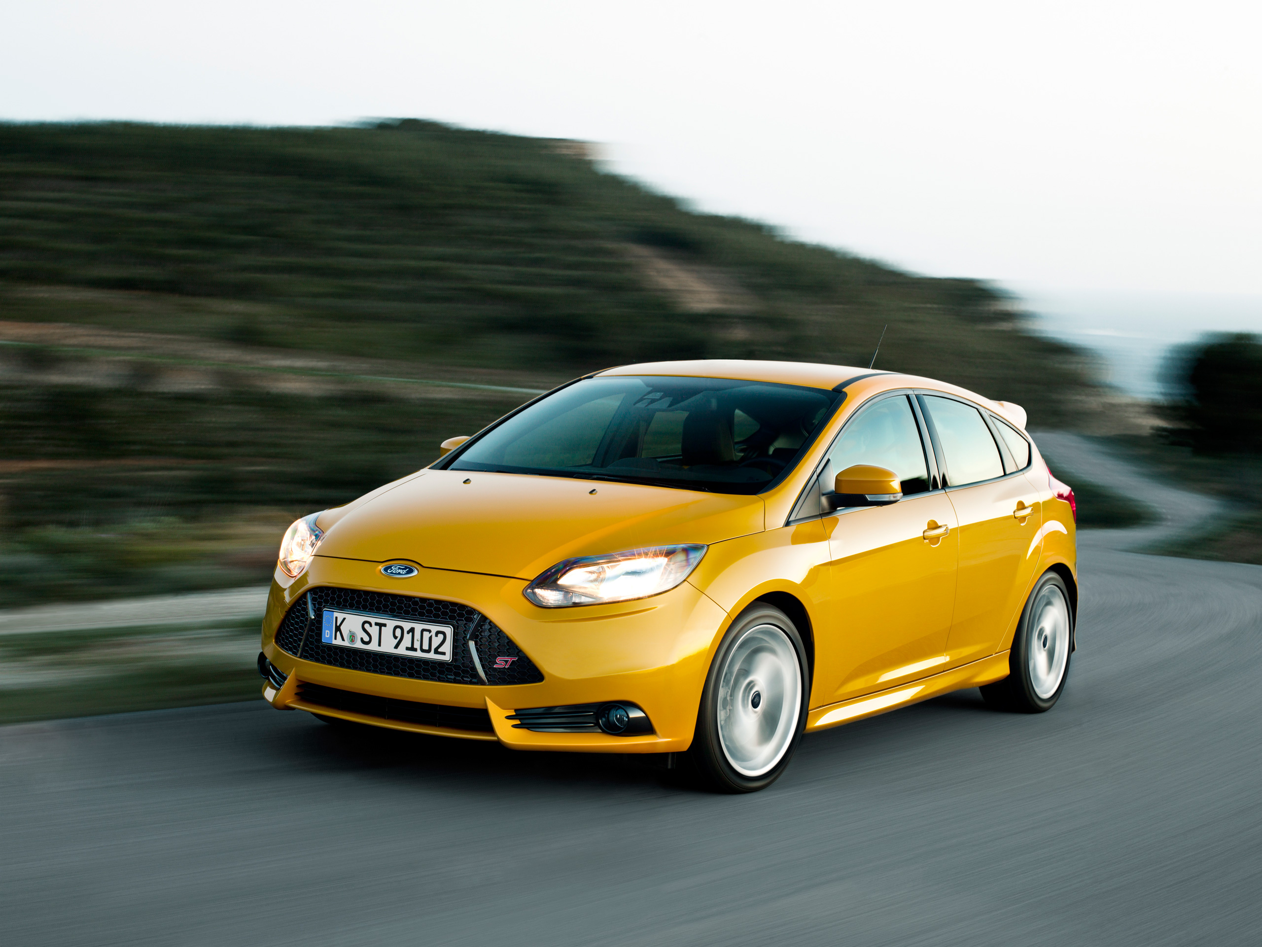 mountune offers upgrades for the focus and fiesta st. Black Bedroom Furniture Sets. Home Design Ideas