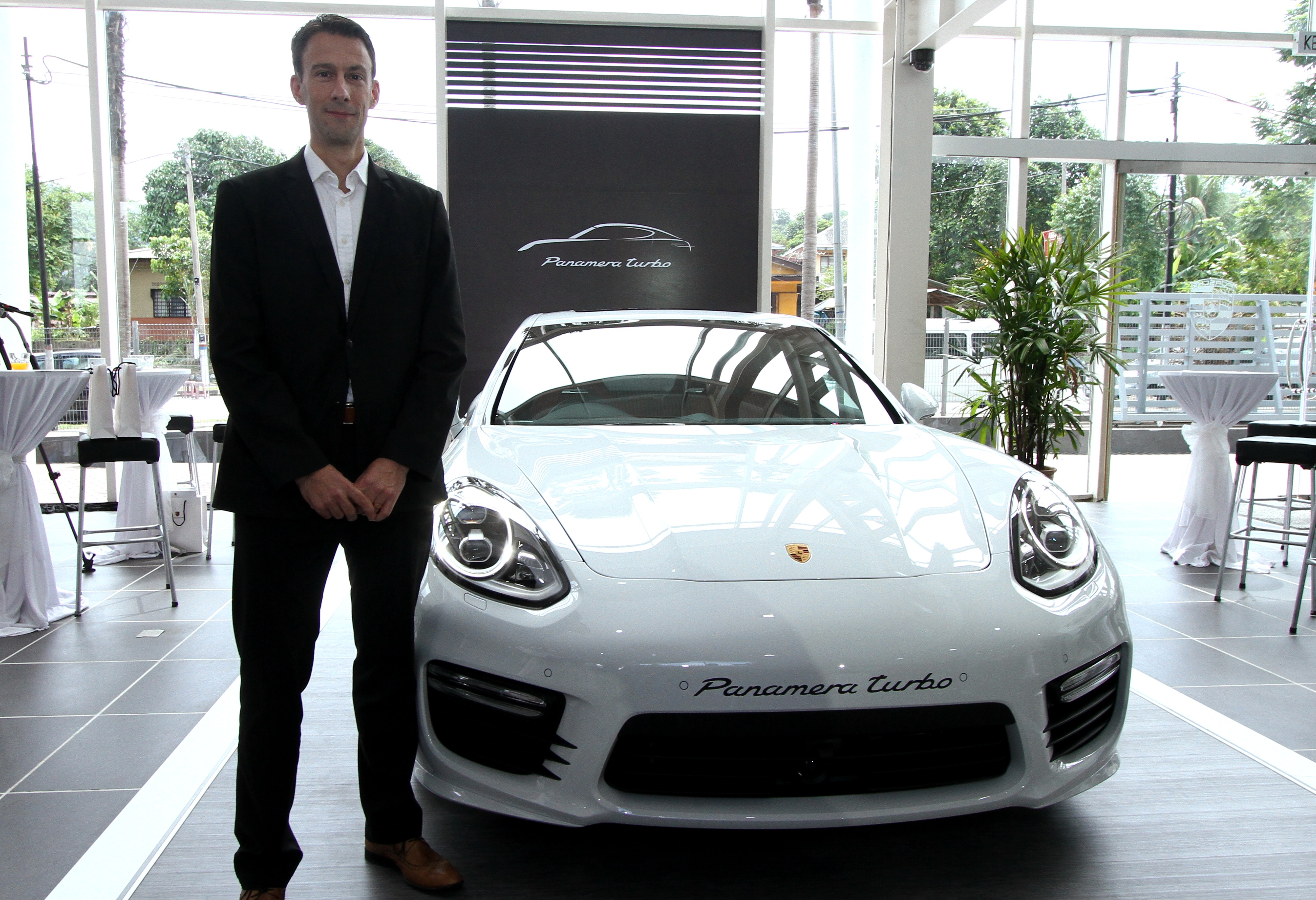 2013 Porsche Panamera Facelift Arrives In Malaysia From Rm740k