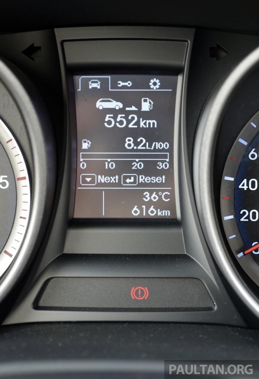DRIVEN: Hyundai Santa Fe 2.2 CRDi tested in Morocco Image #184881