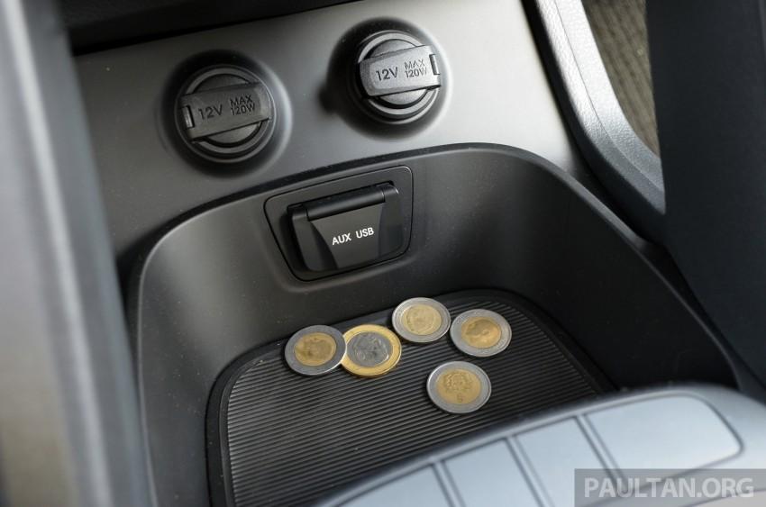 DRIVEN: Hyundai Santa Fe 2.2 CRDi tested in Morocco Image #184885