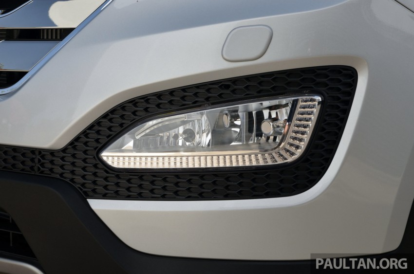 DRIVEN: Hyundai Santa Fe 2.2 CRDi tested in Morocco Image #184899