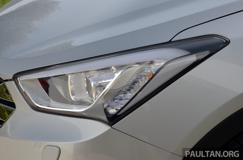DRIVEN: Hyundai Santa Fe 2.2 CRDi tested in Morocco Image #184900