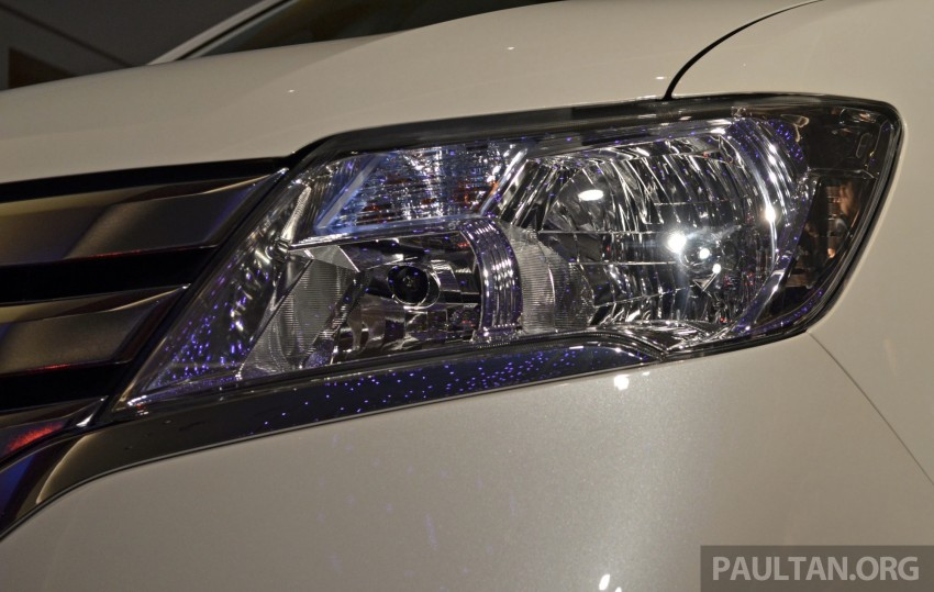 Nissan Serena S-Hybrid launched in Malaysia – 8-seater MPV, CBU from Japan, RM149,500 Image #188956