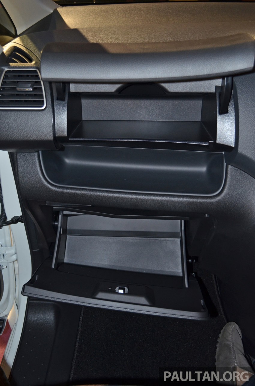 Nissan Serena S-Hybrid launched in Malaysia – 8-seater MPV, CBU from Japan, RM149,500 Image #188963