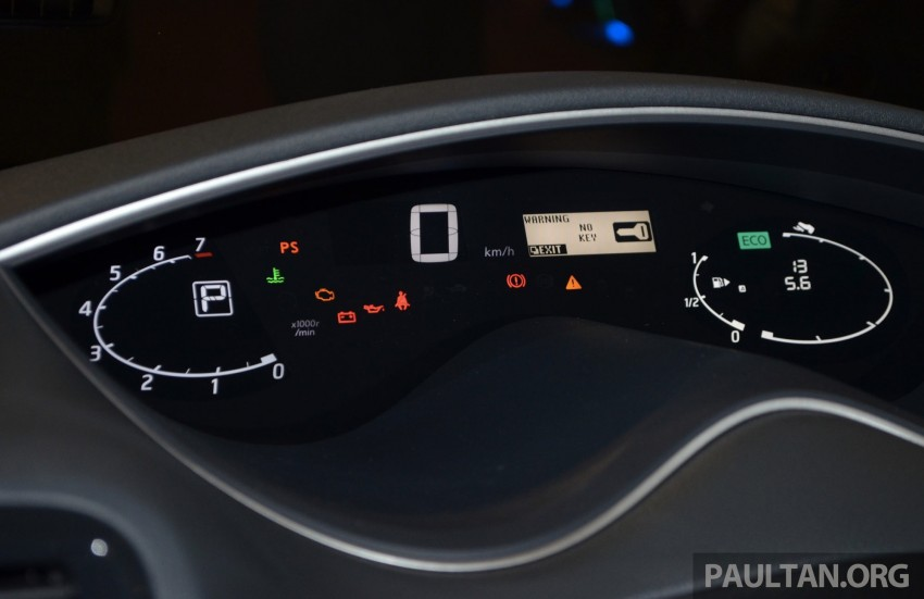 Nissan Serena S-Hybrid launched in Malaysia – 8-seater MPV, CBU from Japan, RM149,500 Image #188965