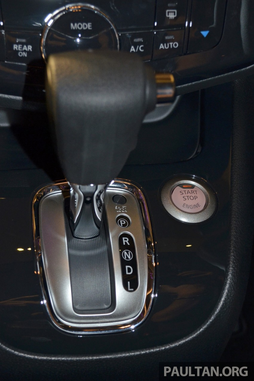 Nissan Serena S-Hybrid launched in Malaysia – 8-seater MPV, CBU from Japan, RM149,500 Image #188966
