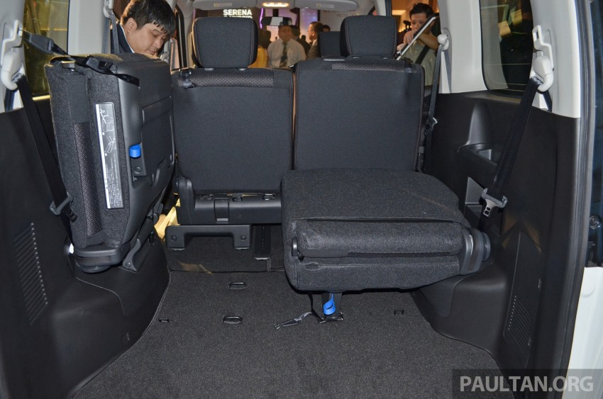 Nissan Serena S-Hybrid launched in Malaysia – 8-seater MPV, CBU from Japan, RM149,500 Image #188980