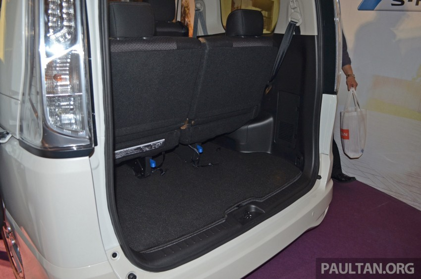 Nissan Serena S-Hybrid launched in Malaysia – 8-seater MPV, CBU from Japan, RM149,500 Image #188983