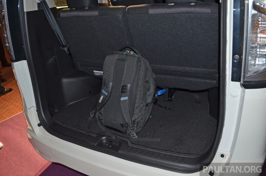 Nissan Serena S-Hybrid launched in Malaysia – 8-seater MPV, CBU from Japan, RM149,500 Image #188984
