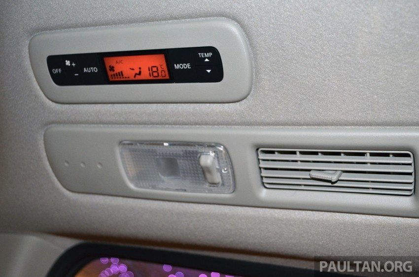 Nissan Serena S-Hybrid launched in Malaysia – 8-seater MPV, CBU from Japan, RM149,500 Image #188986