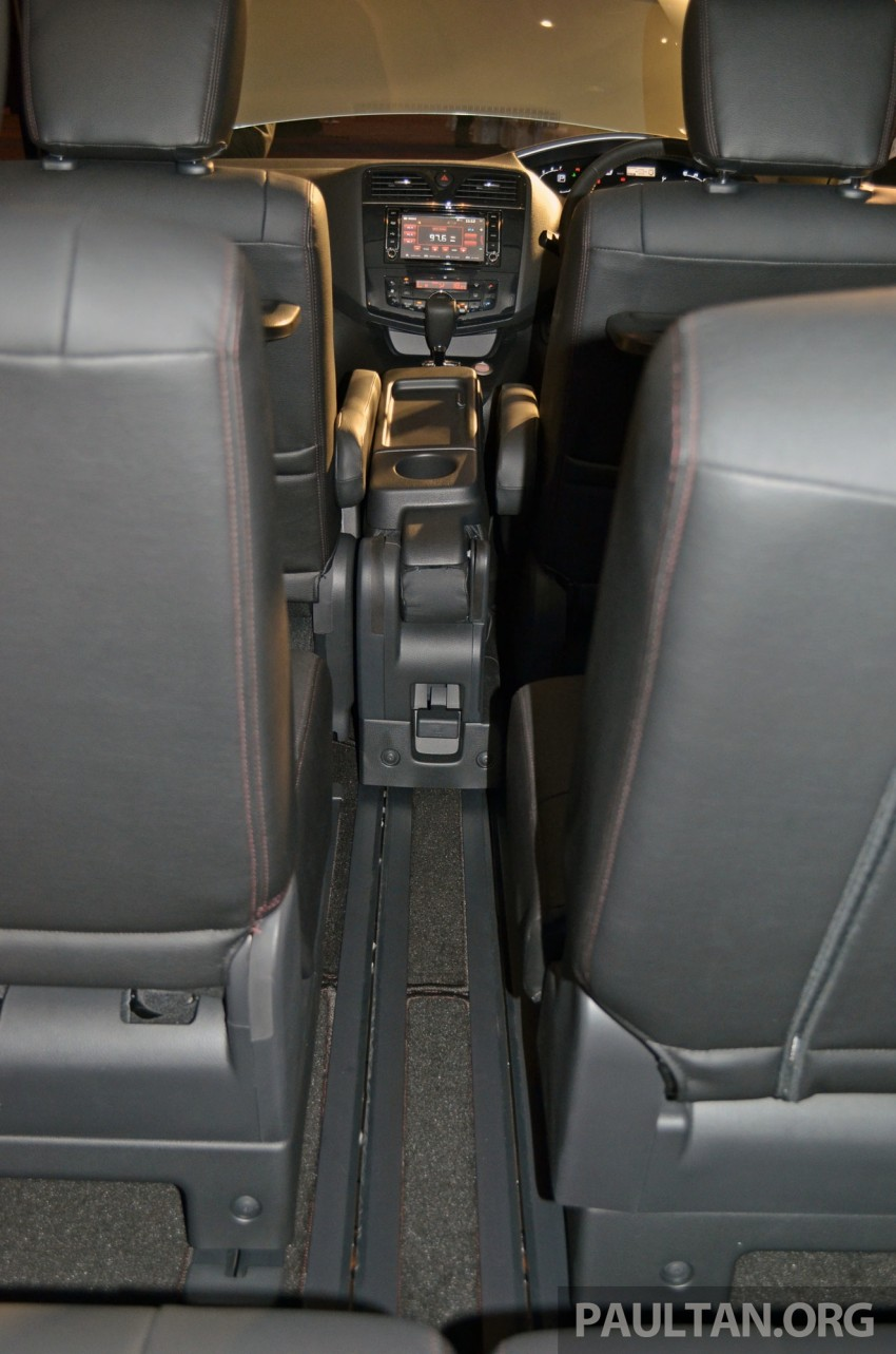 Nissan Serena S-Hybrid launched in Malaysia – 8-seater MPV, CBU from Japan, RM149,500 Image #188991