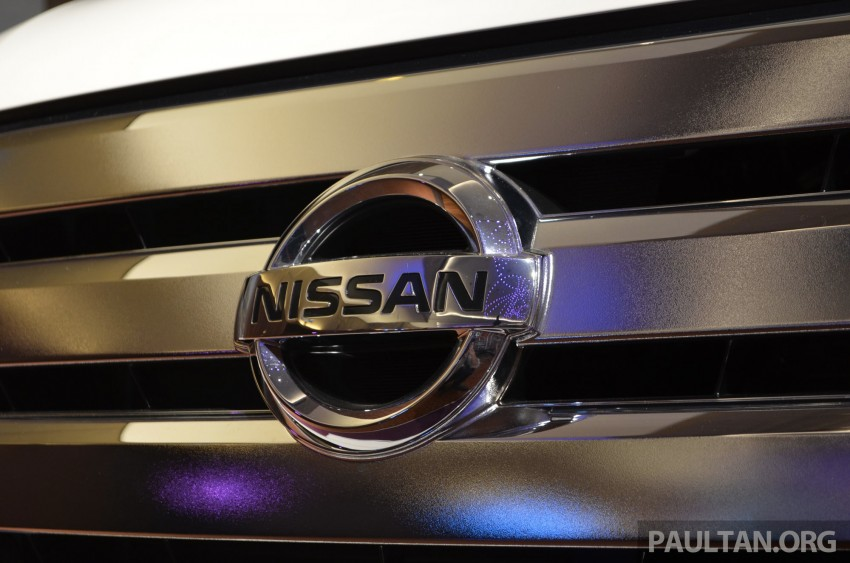 Nissan Serena S-Hybrid launched in Malaysia – 8-seater MPV, CBU from Japan, RM149,500 Image #188955