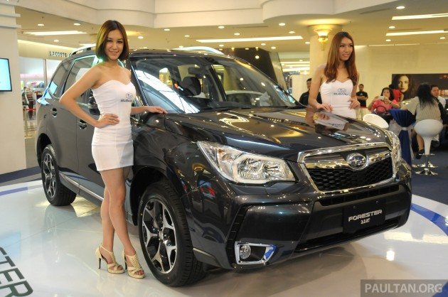 Subaru_Forester_Launch_ 003