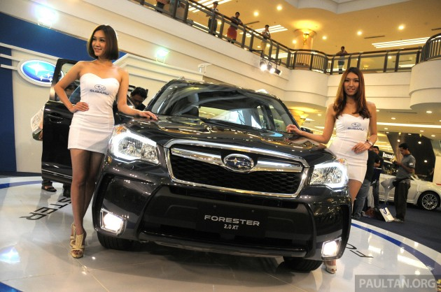 Subaru_Forester_Launch_ 004