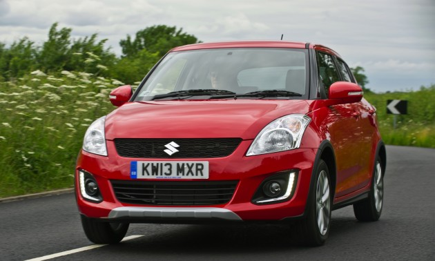Suzuki_Swift_4x4_1