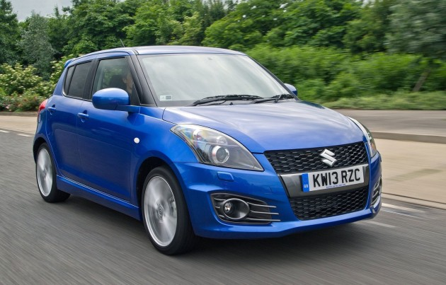 Swift Sport 5dr-03