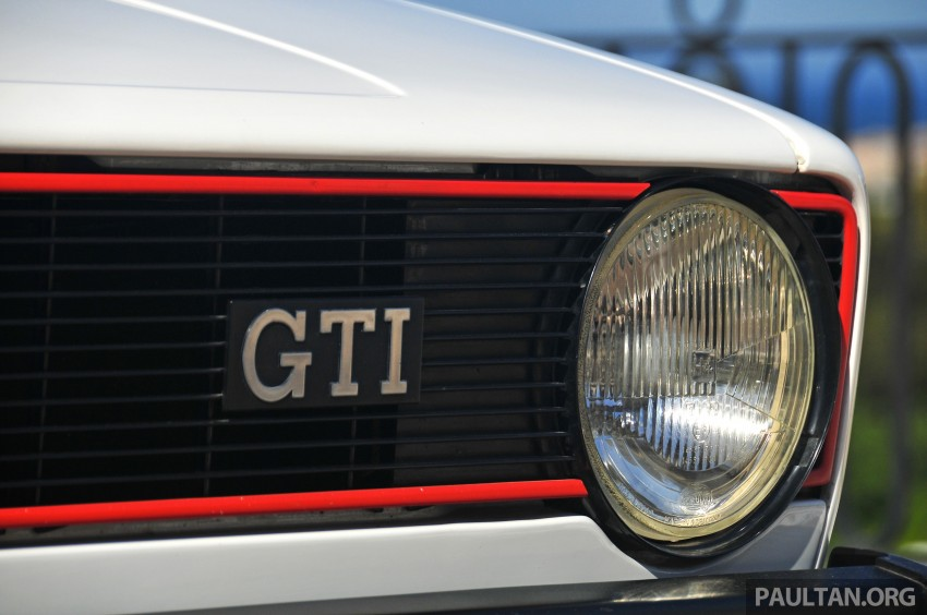 DRIVEN: New 220 PS Volkswagen Golf GTI Mk7 tested Image #189554