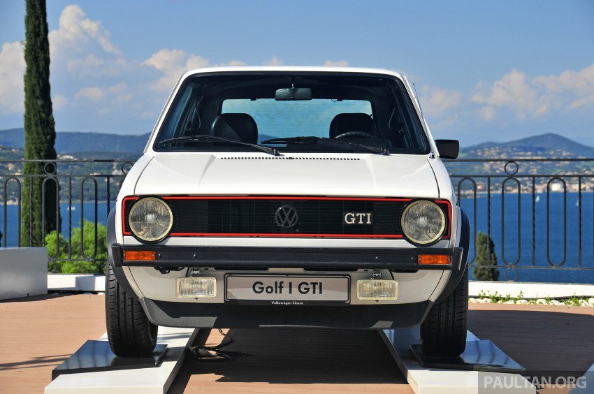 DRIVEN: New 220 PS Volkswagen Golf GTI Mk7 tested Image #189555
