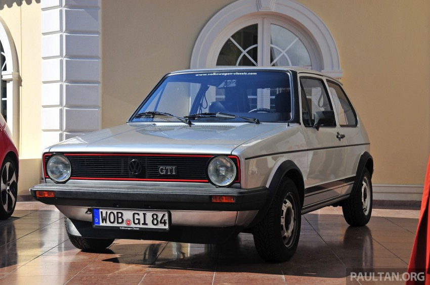 DRIVEN: New 220 PS Volkswagen Golf GTI Mk7 tested Image #189560