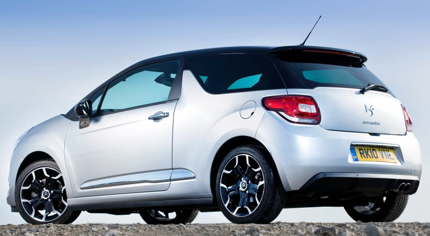Citroen DS3 to arrive in Malaysia before year-end? Image #190057